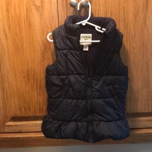Oshkosh Puffy vest